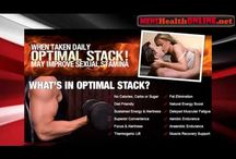 Optimal Stack Review - Does Optimal Stack Muscle Building Formula Really Works? Try It Now
