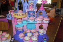 Disney princess birthday ideas