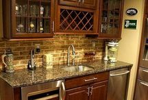 Wine cellar domestic