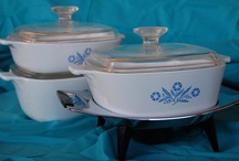 Corning Ware and Pyrex Obsession!