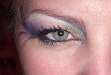 N V U Makeup / makeup by NVU