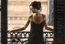 Paintings i Love