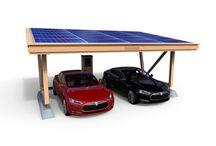 Parkasol Solar Carport