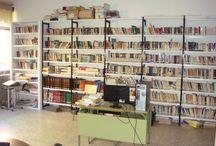 La biblioteca en imágenes / Cambios