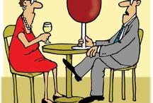 Funnies on Wine