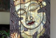 Buddha Theme