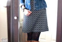 abbigliamento primavera/autunno