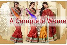 Traditional Sarees / Latest Collection- Shop Online