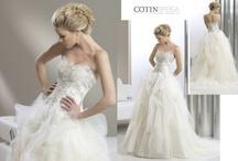 {Dream} Wedding Ideas / by Kelli Alfieri