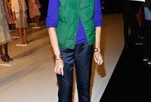 Иконы стиля: Jenna Lyons