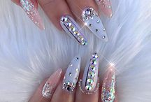 Kittyclaws -nails