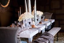 Party On! Bridal Shower / Hosting a bridal shower? Discover lovely ideas here for decor, food, games, invitations & themes.