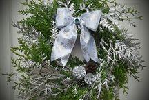 kranser/ wreaths