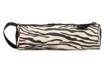 Canvas Zebra Collection