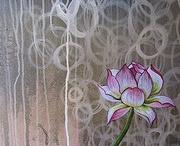 My Flora & Fauna Paintings