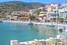 ΑΝΔΡΟΣ / Andros /GREECE /ISLANDS