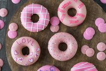 Donuts / by Melissa Schaefer