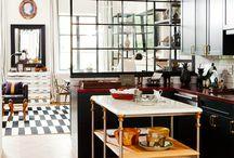 Appartement cuisine