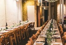 Centerpieces and Decorations / by Chelsea Teall