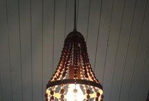 Restylen / Restylen van meubels, lampen en accessoires