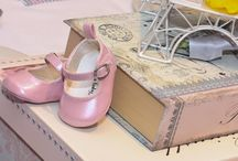 Paris Baby Shower / by Amy Singleterry-Saunders