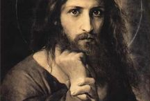 Krisztus és a Szűz Anya