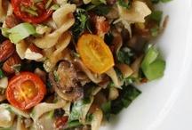 Ricette - Pasta / Italian and international pasta recipes