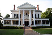 Sweet Home Alabama / by Charlotte Blackburn