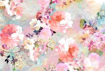 Home Decor - Florals