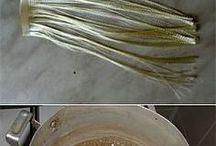 rambut boneka