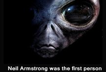 Aliens Interesting Facts