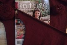 Knit-a-Long Ideas / Where you can find great projects, great company, and great tips for all our pattern knit-a-longs!