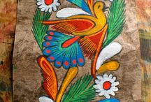 Meksika'na art