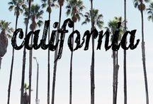 ⭐️ California