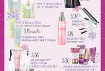 2016 Winter Mary Kay® Products