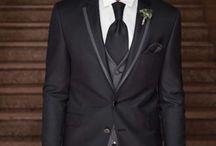 Anzug für Hochzeit