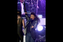 Salute to Whitney Houston / A GRAMMY Salute to Whitney Houston / by The GRAMMYs