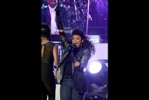 Salute to Whitney Houston / A GRAMMY Salute to Whitney Houston / by The GRAMMYs