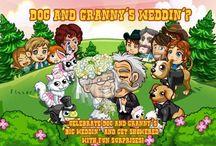 Doc and Granny's Wedding / Doc and Granny's Wedding Pioneer Trail