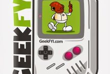 GeekFYI / All that is geeky