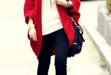 Fall Outfit Ideas / Inspiration for my outfits this fall! / by Chrissy Nieves