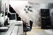 working space design