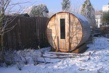 Barrel Sauna - 1391607008
