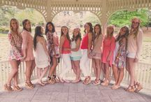 Kappa Pi Chapter / UNC Wilmington girls, best in the world!