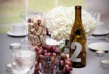 Bodas y corchos / Wedding corks! Los diseños hechos a mano de corchos! Ideas para las bodas y esos momentos especiales  #Designs for #Weddings! #Handmade and #Special #Moments!