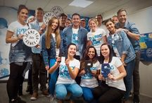 Jeans for Genes Day 2016 / Photos from Jeans for Genes Day 2016 from our incredible supporters!