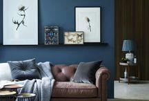 Colori living room