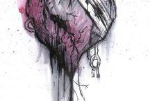 Hearts…