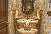 CI POWDER BATH / by Chandos Interiors