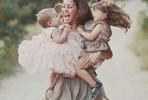 madri e figli
